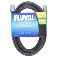 Hagen Fluval Canister Filter Ribbed Hosing for Mod