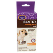 SENTRY Calming Spray for Dogs