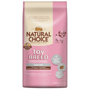 Nutro Natural Choice Toy Breed Senior Dog Food