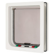 Cat Mate Large 4-Way Locking Cat Flap