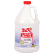 NATURE&#39;S MIRACLE Stain and Odor Remover