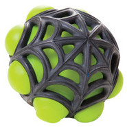 JW Pet CompanySmall Arachnoid Ball Dog Toy