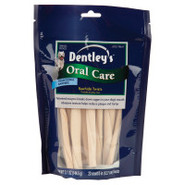 Dentley's  Rawhide Dental  Twists