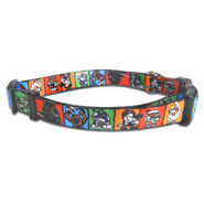 Platinum Pets Star Wars Nylon Collar