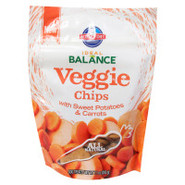 Hill's Ideal Balance Veggie Chips with Sweet Potat
