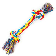 Grreat Choice Rope Bone Dog Toy