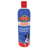 Grreat Choice Oatmeal Enhanced Whitening Shampoo