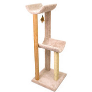 Grreat Choice Cozy Inn Cat Tower