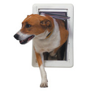 Perfect Pet All Weather Pet Door