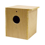 All Living Things&reg Parakeet Nesting Box