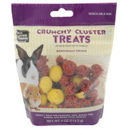 All Living Things Crunchy Cluster Treats