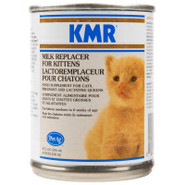 Liquid Milk Replacer for Kittens