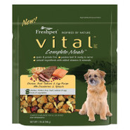 Vital Complete Meals for Dogs