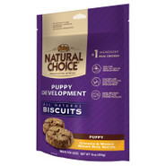 Puppy Development All Natural Dog Biscuits