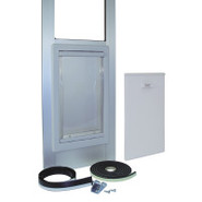 Perfect Pet Clearview Modular Pet Patio Door