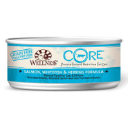 Wellness CORE Salmon, Whitefish &amp; Herring Recipe C