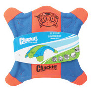 Chuckit!&reg Flying Squirrel Dog Toy