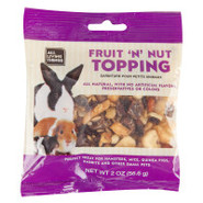 All Living Things Fruit 'n' Nut Topping