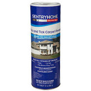 Sentry Pro Flea & Tick Carpet Powder