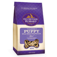 Old Mother Hubbard Puppy Biscuits