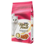Purina Fancy Feast Gourmet Cat Food with Chicken a