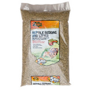 Zilla Alfalfa Meal Premium Reptile Bedding
