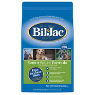 Bil-Jac Senior Dry Dog Food