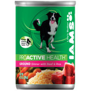 Iams Proactive Health Canned Dog Food