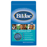 Bil-Jac Small Breed Dry Dog Food