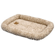 Precision Pet SnooZZy Sleeper Crate Bed