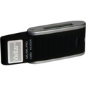 Vivitar RW-MS USB 2.0 FlashCard Reader/Writer