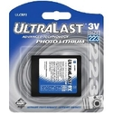 NABC UltraLast ULCRP2 CRP2 (223) Lithium Photo Cam
