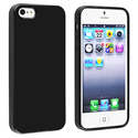 Black Jelly TPU Case for Apple?? iPhone 5