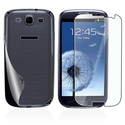 Full-body Screen Protector for Samsung Galaxy S II