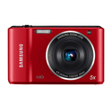 ES90 14.2MP Red Digital Camera