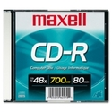 48x CD-R Media