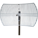 Tp-Link 5GHz 30dBi Outdoor Grid Parabolic Antenna