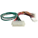 ATX to AT Motherboard Power Converter Cable