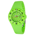ToyWatch Women's Plastic 'Jelly' Di