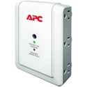 APC SurgeArrest Essential P6W 6-Outlets Surge Supp