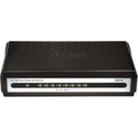 D-Link DSS-8E 8 Port 10/100 Desktop Switch