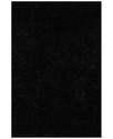 Dalyn Area Rug, Metallics Collection IL69 Black 3'