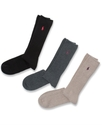 Polo Ralph Lauren Men&#39;s Socks, Big &amp; Tall Singles 