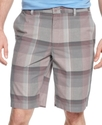 Shorts, Mod Plaid Shorts