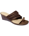 Shoes, Chalynn Wedge Sandals Women&#39;s Shoes