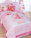 Pinkalicious 2 Piece Twin Comforter Set Bedding