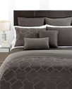 Hotel Collection Bedding, Gridwork 10   x 20   Dec