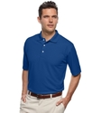 Golf Shirt, Textured Ottoman Polo Golf Shirt