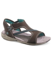 Women's Shoes, Zendal Atheleisure Sandals Women's