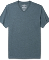 Shirt, Short Sleeve V Neck T Shirt